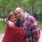 Андрей и Марина Дьячковы on My World.