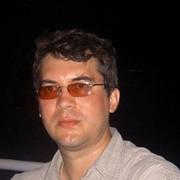 Михаил Валин on My World.
