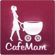 Cafemam.ru  - мамам о мамах   группа в Моем Мире.