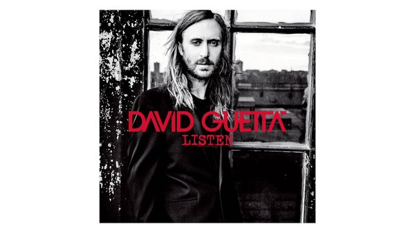 David Guetta feat. Nicki Minaj & Afrojack