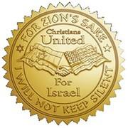 Христиане за Израиль / Christians United for Israel group on My World