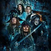 смотреть фильм Пираты карибского моря 5 на русском в hd group on My World