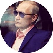 Владимир Путин группа в Моем Мире.