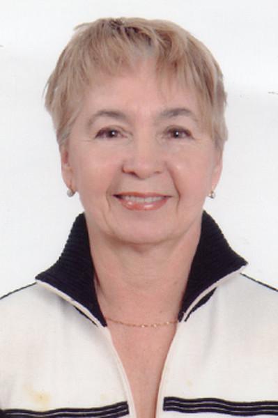 Таиса Мурашова