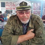 Сергей Иванович Русбек on My World.