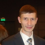 Алексей Хижняк on My World.