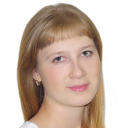 Елена Данилова on My World.