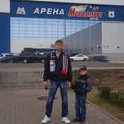 Александр Витухов on My World.