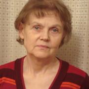 Ольга Глушенкова on My World.