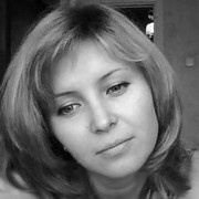 Ольга Щербинина on My World.