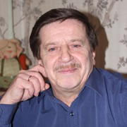 Анатолий Прусаков on My World.