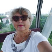 Нина Макарова on My World.