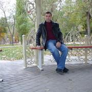 Алексей Серов on My World.
