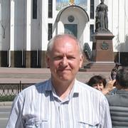 Alexander Agaphonov on My World.