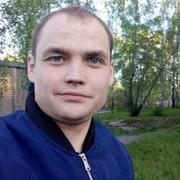 Андрей Сулковский on My World.