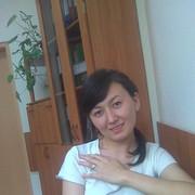 Айжан Олжабаева on My World.