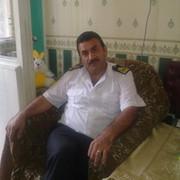 Baba Babayev on My World.