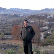 Baxtiyar Abdul-Axadov on My World.