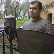 Дмитрий Мареш on My World.