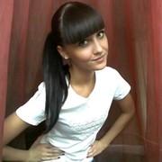 Kseniya Buturlova on My World.