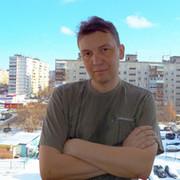 Михаил Чуватов on My World.