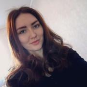 Дария Чернова on My World.