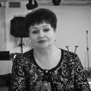 Ольга Паскаль on My World.