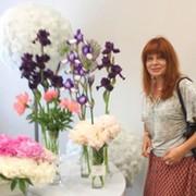 Zhanna Orlova on My World.