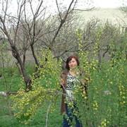 Elina Mkrtchyan on My World.
