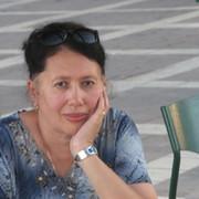 Фаина Федотова on My World.