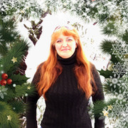 Cветлана Мулюкова on My World.