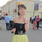 Санжиева Гиляна on My World.