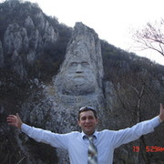 Sergey Gridasov on My World.
