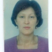 Гулсим Алиаскарова on My World.