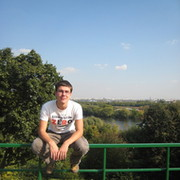 Илья ✓ on My World.