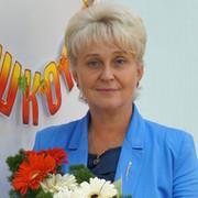 Елена Владимировна Исакова on My World.