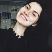 Анастасия Пахомова on My World.