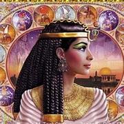Kleopatra Kleo on My World.