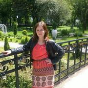 Мария Якушева on My World.