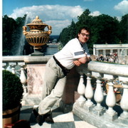 Михаил Красильников on My World.