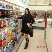 Оксана Чекмазова on My World.