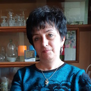 Лариса Семилетова on My World.
