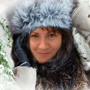 Светлана Мамедова on My World.