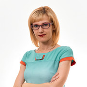 Елена Новикова on My World.