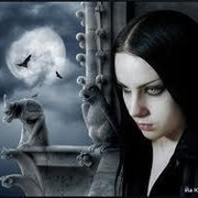 † Lonely soul † . on My World.