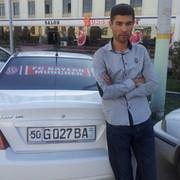 Шухрат Абдуллаев on My World.