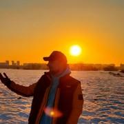 Segey Komrakov on My World.