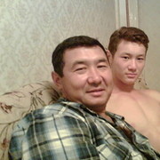 Махамбет Бергалиев on My World.
