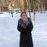 Ирина Пронина on My World.