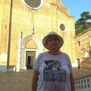 Мария Березинская on My World.
